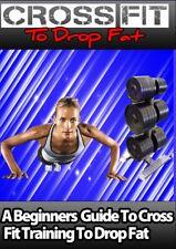 CrossFit To Drop Fat PDF Book