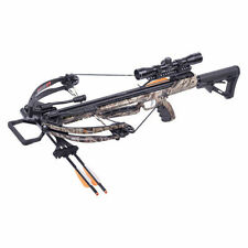 CenterPoint AXCM175CK Tactical Adjustable Compound Crossbow