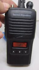 Vertex Standard VX-180U UHF 450-490Mhz 16Ch 5W LCD Two Way Radio