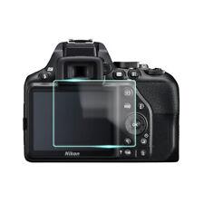 Crystal Clear Screen Protector for Nikon D3500 Digital Camera