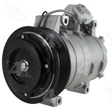 A/C Compressor fits 2013-2017 Honda Accord  FOUR SEASONS