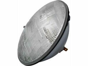High Beam and Low Beam Eiko Headlight Bulb fits Chevy C60 1960-1988 12MWJP