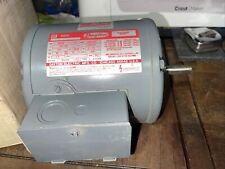 DAYTON 3N350B 1/3 HP 1725 RPM 230/460V 3 PH