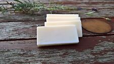 3 Lavender Luxury Aromatherapy Wax Melts made with essential oil and soy wax