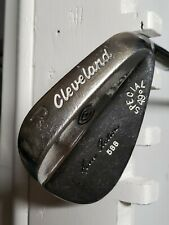 "CLEVELAND TOUR ACTION 588 SPECIAL 49* Pitching Wedge - Psp - RH 36"" - New Grip"