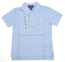 Ralph Lauren Boy Polo Classic T Shirt Top Size 2 With Tags Blue Gift