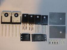 LJ41-05905A LJ92-01601A AA2 YSUS / BUFFER board 16pc Repair Kit PS50B451B2WXXC