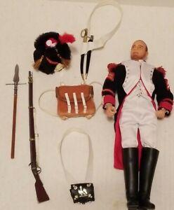 1/6 Ignite Empire Napoleon's Imperial Guard.....NICE FIGURE