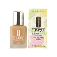 Clinique Superbalanced MakeUp - No. 04 Cream Chamois 30ml Foundation & Powder