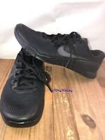 Nike Metcon 4 Triple Black AH7453-001 Men's Cross Training Gym Workout size 11.5