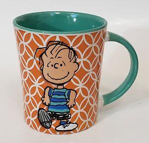 Gibson Overseas Peanuts Worldwide Linus Mug Cup Collectable 16 oz. (453.5g)