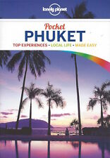 Lonely Planet Pocket Phuket *FREE SHIPPING - NEW*
