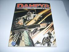 FUMETTO BONELLY DAMPYR NR. 4 - NOTTURNO IN ROSSO