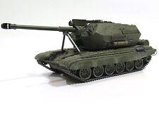MY2007 - 1/35 PRO BUILT - Resin Scratch (PanzerShop) Experimental Soviet Himalay