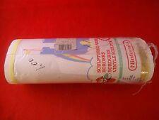 Nintendo NES Sculpted Vinyl Borders Wall Paper 1989 *NEW* Sealed! Princess
