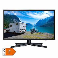 Reflexion LEDW19i LED TV Camping Fernseher 47cm 19 Zoll Smart TV Android 12V