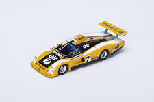 Spark S1553 - RENAULT-ALPINE  A442 n°7 Le Mans 1977 - Tambay - Jaussaud  1/43