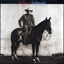 Ian Tyson - Cowboyography [New CD]