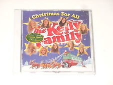 The Kelly Family - CD - Christmas For All + Autogramm