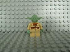 LEGO® Star Wars Figur Yoda Jedimeister aus Set 75002 F84