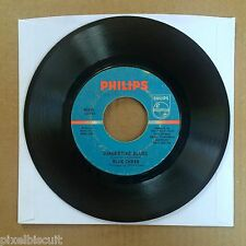 """BLUE CHEER """"SUMMERTIME BLUES/OUT OF FOCUS"""" 401516 7"""" 45 EARLY HEAVY METAL PSYCH"""