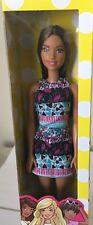 Barbie cool basic doll/cy girls