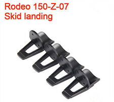 Walkera Rodeo 150 Rodeo 150-Z-07 Skid Landing Spare Parts f18096