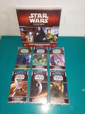 Jeu de société VF NEUF edge Lot Star wars le jeu de cartes JCE extension