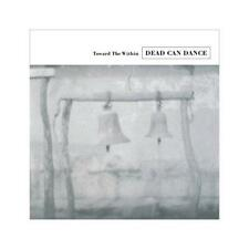 Dead Can Dance - Toward The Within (NEW 2 VINYL LP)