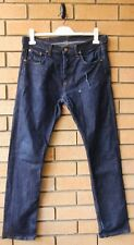 FRENCH TROTTERS MEN'S JEANS DENIM RARE! SIZE 34 MADE IN USA