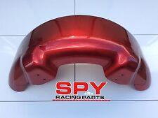 Spy 250/350 F1-A (Protector de rueda delantera) camino legal de cuatro piezas de bicicleta, espía Racing