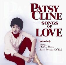 SONGS OF LOVE...PATSY CLINE