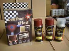 MOTIP Leather effect,,,LederEeffekt SET,,Farbe Rotbraun,,NEU