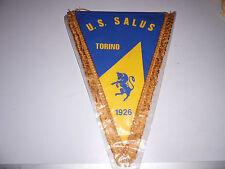 GAGLIARDETTO CALCIO US SALUS TORINO 1926