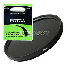 Fotga 72mm Neutral Density ND8 Lens Filter Screw Mount