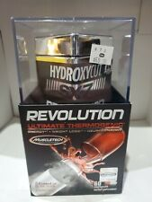 MuscleTech Hydroxycut SX-7 Revolution Ultimate Thermogenic 60 Cap 5/21 Free Ship