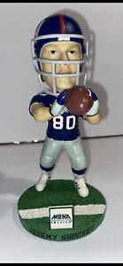 Jeremy Shockey Bobblehead 8 Inch Doll, Nfl New York Giants #80