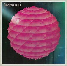 Broken Bells - Broken Bells [New Vinyl Lp] 180 Gram, Poster