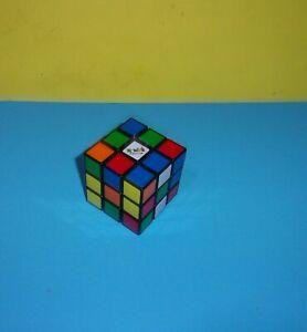 ORIGINAL Rubiks Cube 3x3 Puzzle Brain Teaser GENUINE OFFICIAL Toy