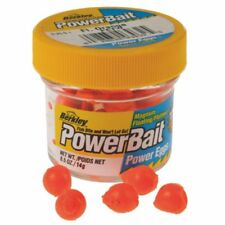 Berkleys Powerbait ®  - Sparkle Power Eggs / Dough Eggs Fl Orange - 1004877*2019