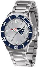 NFL, New England Patriots, Mens Watch, Key Series, New