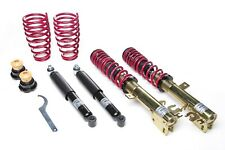 Assetto Regolabile Coilover Vogtland Fiat 500 / 500 Abarth