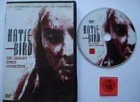 ⭐⭐⭐⭐ Katie Bird - Die Geburt eines Monsters  ⭐⭐⭐⭐  FSK 18  ⭐⭐⭐⭐  HORROR ⭐⭐⭐⭐