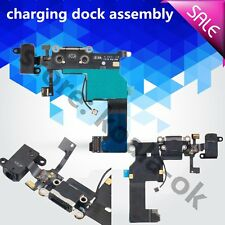 New Charger Charging Dock Port Connector for Apple Iphone 5 5G IH