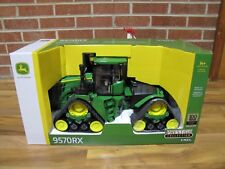 ERTL 1/16 John Deere 9570RX 100 YEARS 2018 PRESTIGE COLLECTION Tractor - Rare