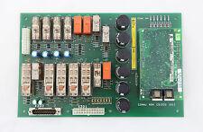 COAMU COD. 10153060.01 RSM CS1530 RELAY BOARD