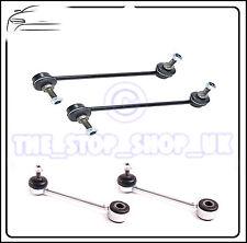 AUDI TT & ROADSTER Front & Rear Anti Roll Bar Drop Link Rods Bars