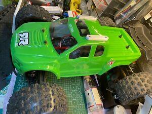 Ford  F150 Rc fits Kraton 6s arrma