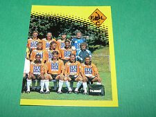 N°366 EQUIPE PART 2 LORIENT FLC D2 PANINI FOOT 98 FOOTBALL 1997-1998