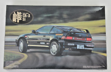 Fujimi Honda Cyber Sports CR-X Si in 1/24 4002-1000